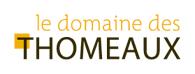 Le Domaine des Thômeaux<br/>Hôtel spa de charme 3 étoiles près d'Amboise